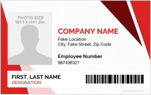 Microsoft word id card templates id card template word maxwellsz